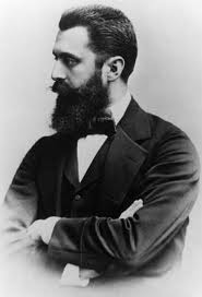 A-Z Challenge: H is for Herzl