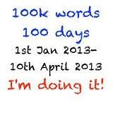 100K100Days