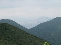 Shek O National Park