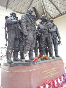 War Memorial, Hyde Park Corner