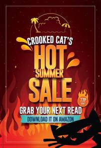 Crooked Cat Sale, June2014