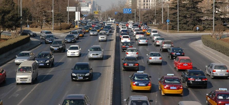 Good Traffic (1/2)