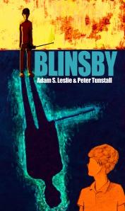Blinsby - AdamSLeslie