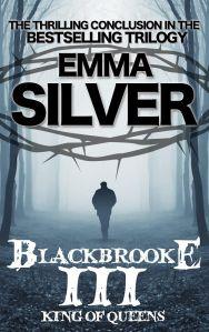 Emma Silver - Blackbrooke III