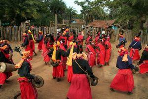 DancersInChhattisgarh