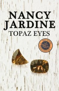 Nancy Jardine Award Finalist at The People's Book Prize, 2014