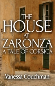 The House at Zaronza - Vanessa Couchman