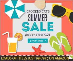 CrookedCatSummerSale2015