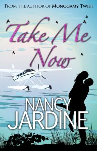 TakeMeNow - Nancy Jardine