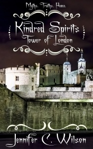 JenniferCWilliams Kindred Spirits-Tower of London