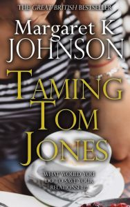 Taming Tom Jones cover