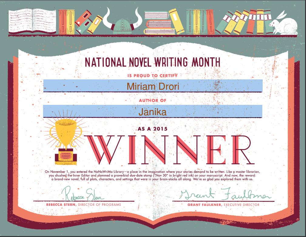 NaNo-2015-Winner-Certificate