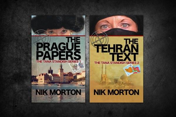 Tana books1 and 2