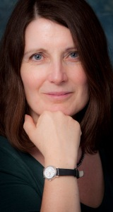Jessica Norrie author photo