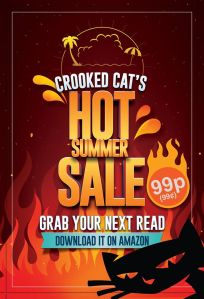 CrookedCatSummerSale2016