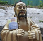 BuddhaAngry