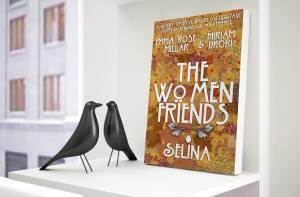 thewomenfriendsselinawithbirds