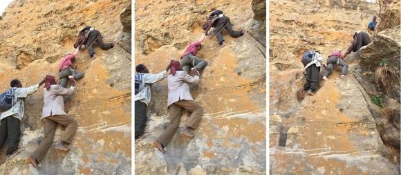 climbingtoabunayemataguhchurch