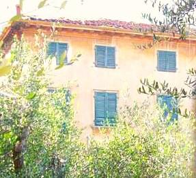 TuscanVilla