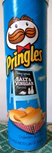 Salt & VinegarCrisps