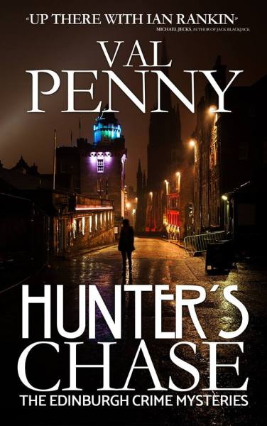 Hunter'sChaseCover (Val Penny)