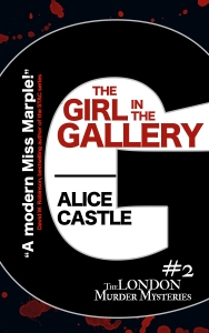 Alice CastleTheGirl In The Gallery