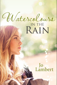 Jo Lambert - Watercolours in the Rain