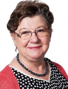 Catherine Kullmann