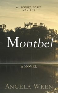 Montbel by Angela Wren