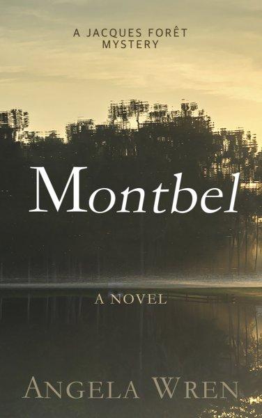 Montbel by Angela Wren