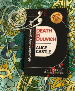 Death in Dulwich by Alice Castle