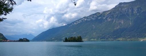 An Island in Switzerland
