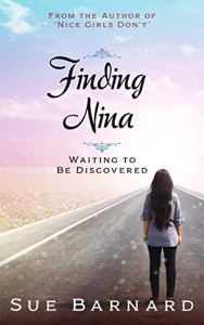 Finding Nina by Sue Barnard
