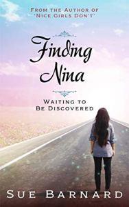 Finding Nina by Sue Barnard