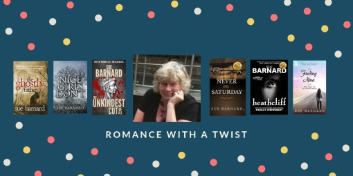 Sue Barnard - Romance with a Twist