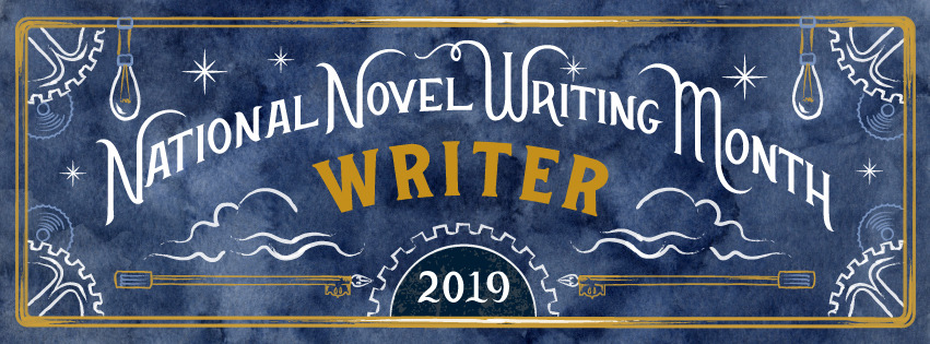 NaNoWriMo Writer