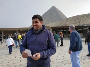 Egypt 2020