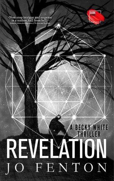 Revelation by Jo Fenton