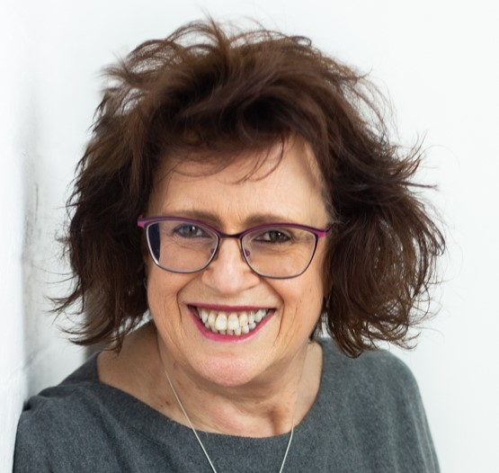 Karen Moore, author