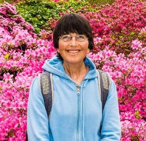 Miriam Drori