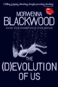 The (D)Evolution of Us by Morwenna Blackwood