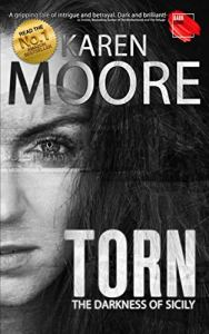 Torn by Karen Moore