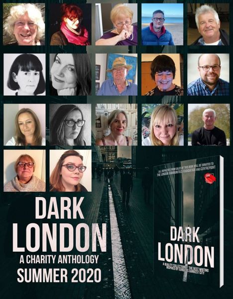Dark London Authors
