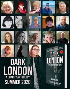 Dark London Volume One