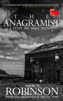 The Anagramist