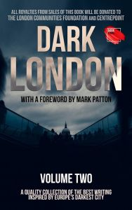 Dark London, Volume Two