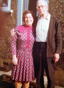 Moshe & Esther